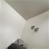Huntonit Basic Wall innervägg - Microfog väggpanel, Vit