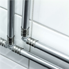 Uponor Metallic Pipe vattenrör