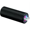 Uponor Ecoflex Aqua Twin kulvert för matnings- och cirkulationsledning av vatten