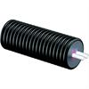Uponor Ecoflex Thermo Twin kulvert för värme- och kylapplikationer
