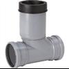 Uponor HTP inomhusavloppssystem, Soil&Waste WC-grenrör