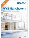Uponor VVS Handboken 2019