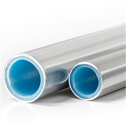 Uponor Metallic Pipe PLUS tappvattenrör