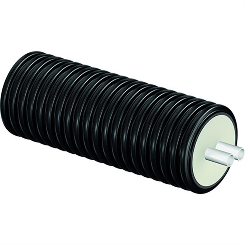 Uponor Ecoflex Thermo PRO Twin kulvert
