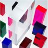 Plexiglas Blocks