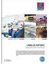 gop Lamilux Antibakteriell