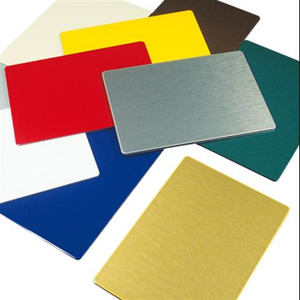 Dibond Aluminiumkomposit