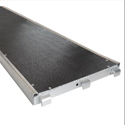 gopanel Composite Board ställningsplan