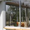 BT Fönster skjutbara
