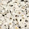 Marmettone Terrazzoplattor Fondo Bianco