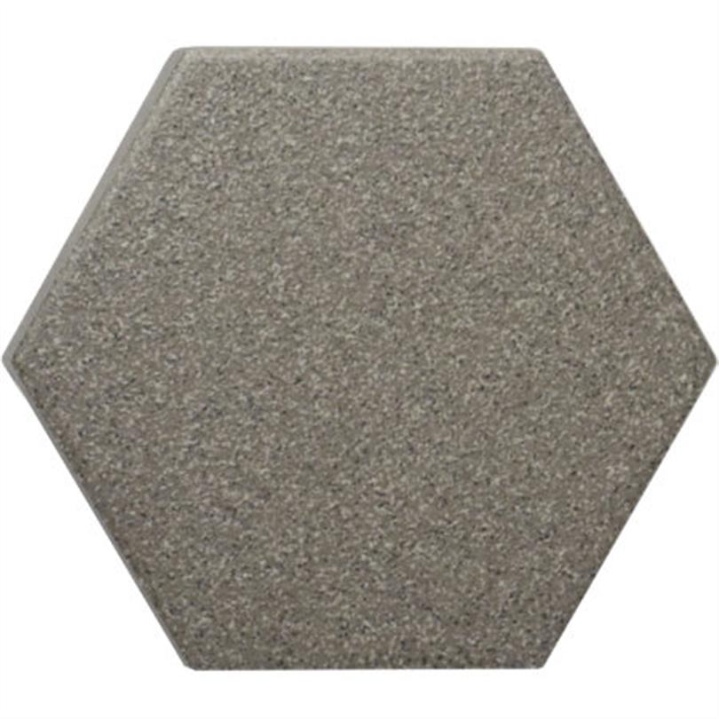 Ceramica Hexalite mörkgrå