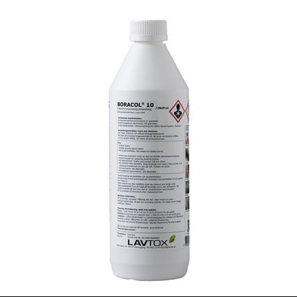 Boracol ® 10 /2Bd Prof träskyddsmedel