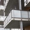 Sunparadise balkongräcke Winrail 660