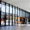 Sunparadise fasadsystem Sapa Scücho Aluprof