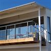 Sunparadise balkongräcke Standard WD650