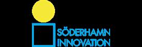 Söderhamn Innovation Logotyp