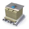 Paroc AIR isolering för ventilerade tak