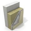 Paroc Linio, 3D konstruktion