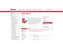 Produktinformation om PAROC GRS 20