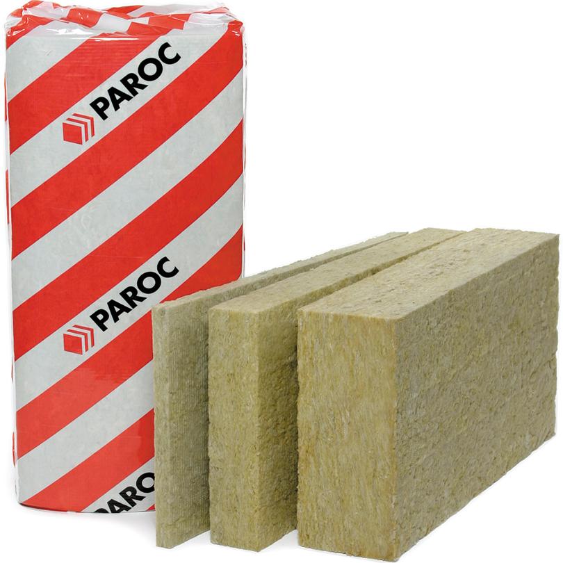 Byggnadsisolerning för väggar, universialisolerning