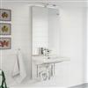 Basicline-401 tvättställslyftare