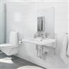 Basicline-403 tvättställ