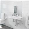Basicline-403 tvättställslyftare
