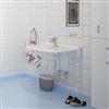 Basicline-406 tvättställ
