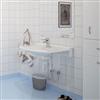 Basicline-406 tvättställslyftare