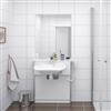 Basicline-415 tvättställslyftare
