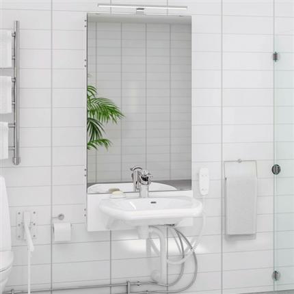 Granbergs Tvättställ till handikapptoaletter och RWC