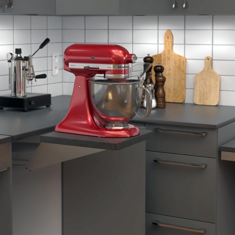 Granberg Höj- och sänkbara kökssystem-Lyftsystem