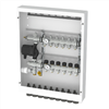 Thermotech Integral monterad i skåp