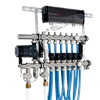 Thermotech Integral för vattenburen golvvärme