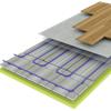 Thermotech förläggningssystem, MiniFloor 8