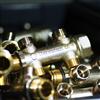 Thermotech MultiSystem tappvattenfördelare