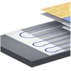 Thermotech förläggningssystem, flytande golv