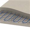 Thermotech MultiLevel vattenburen golvvärme för ingjutning