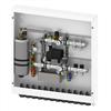 Thermotech värmeväxlarpaket i skåp
