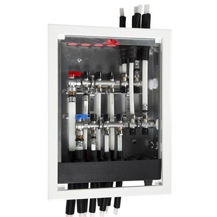Thermotech MultiSystem tappvattensystem
