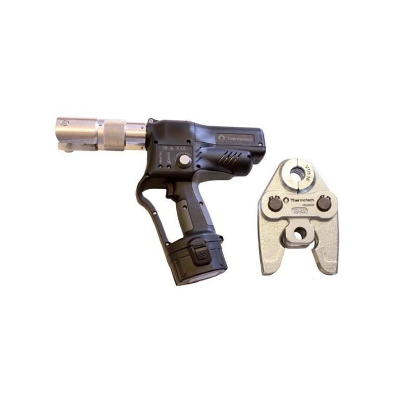 Thermotech Multi presserktyg och pressbackar