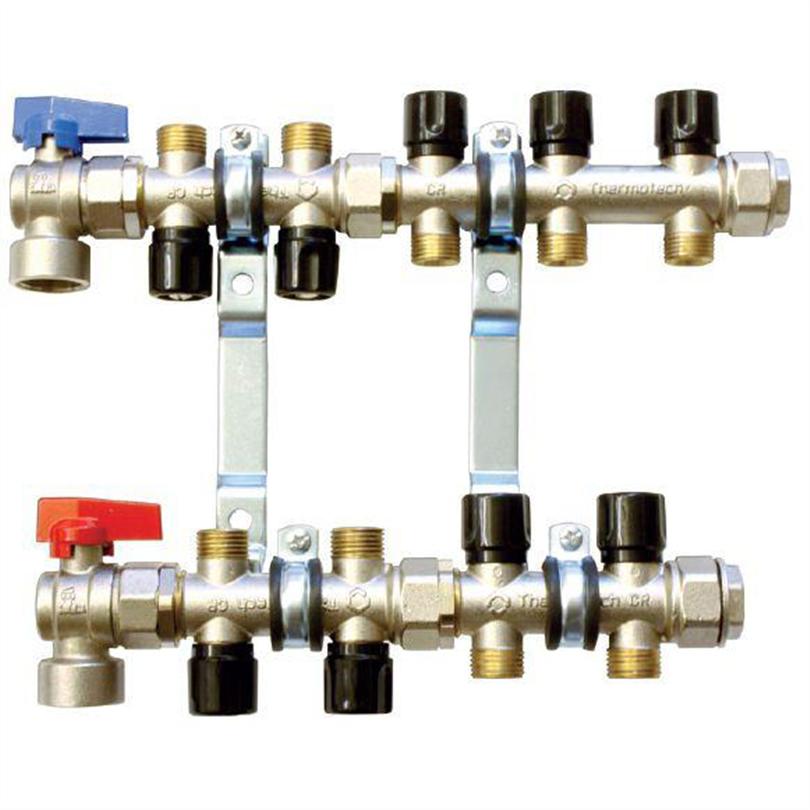 Thermotech Multifördelare