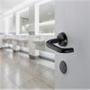 HOPPE WC-beslag Tôkyô i F5 för offentlig miljö