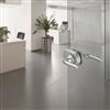 HOPPE Compact System HCS® för glasdörrar