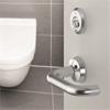 HOPPE WC-behör för offentlig miljö