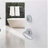 HOPPE WC-behör med paniknyckel utsida