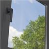HOPPE fönsterbeslag i svart matt F9714M
