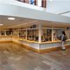 Ergosafe skjutluckor H80 Karlstad sjukhus