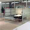 Bentech skärmväggar kontor