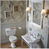 Badex toaletter, Dorchester suite